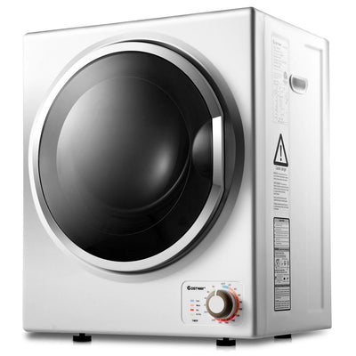 Electric Stainless Steel Wall Mounted Tumble Compact Cloth Dryer
