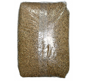 Kiefer Pellets 6mm