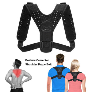 BAHIEXPRESS™ Posture Corrector for Men and Women - Neck and Back Pain Relief