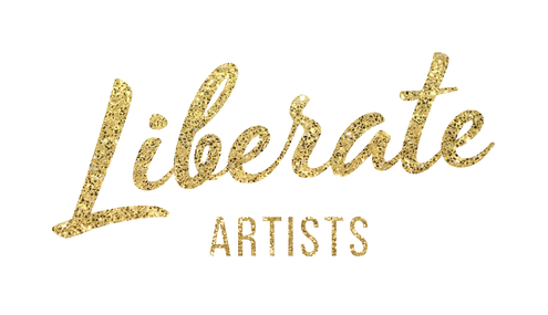 www.liberateartists.com