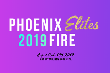 Phoenix Fire Elites Program