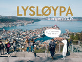 Lysløypa Bergen 2019 *[2 for 1 til 19.12.]
