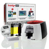 Evolis Badgy Id Card Printer