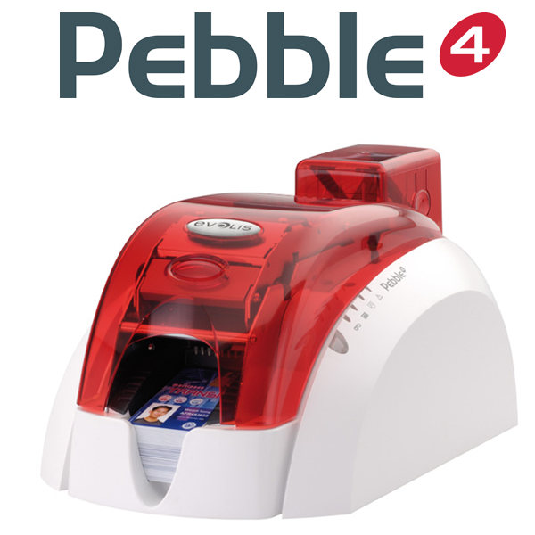 driver evolis pebble 4