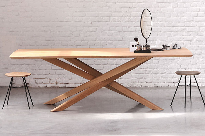 New: Elements Dining Table