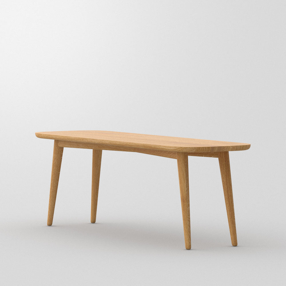 Ambi Oak Bench