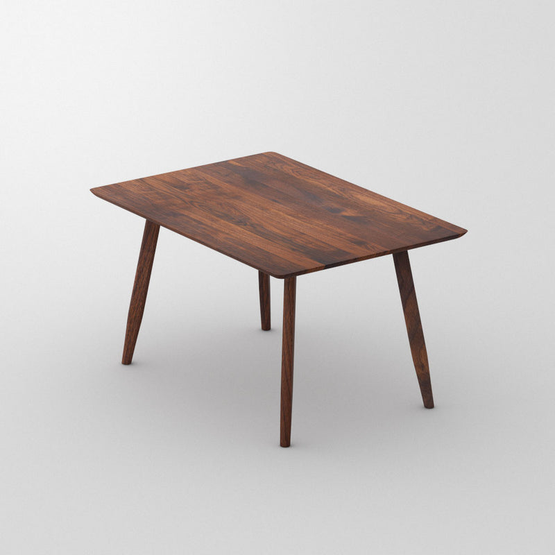 Atlas Walnut Bespoke Dining Table