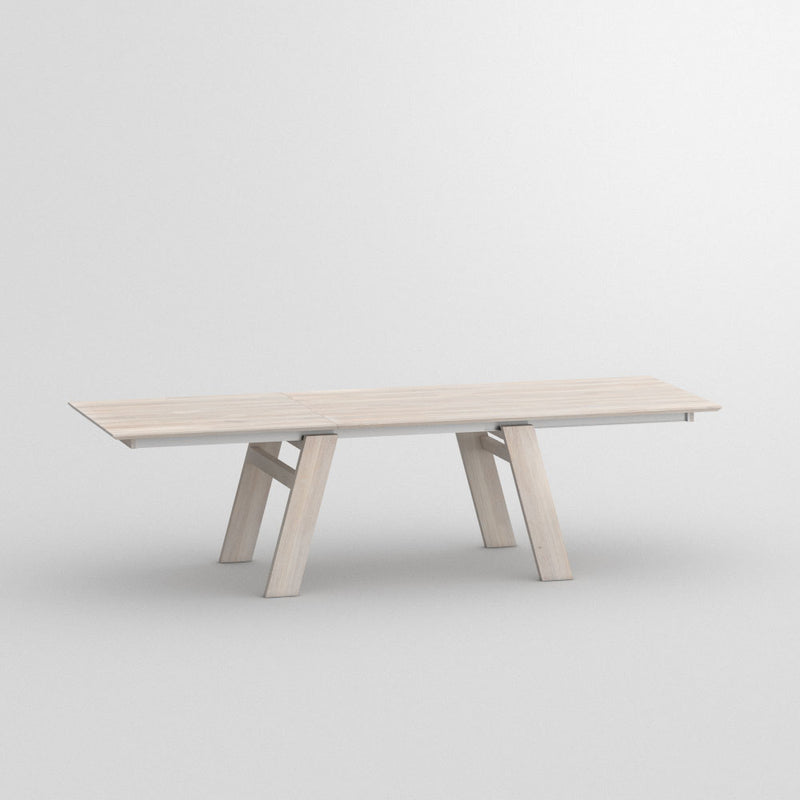 Frame Extending Dining Table