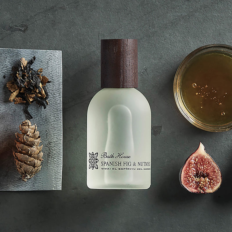 Spanish Fig and Nutmeg Cologne