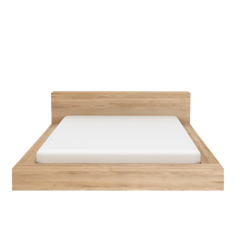 Madra Oak Bed