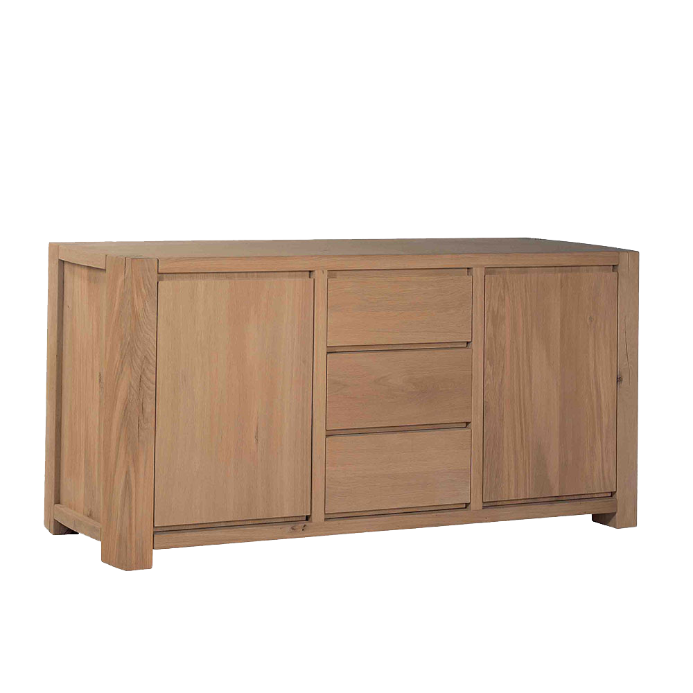 Sopwell Oak Manor Sideboard
