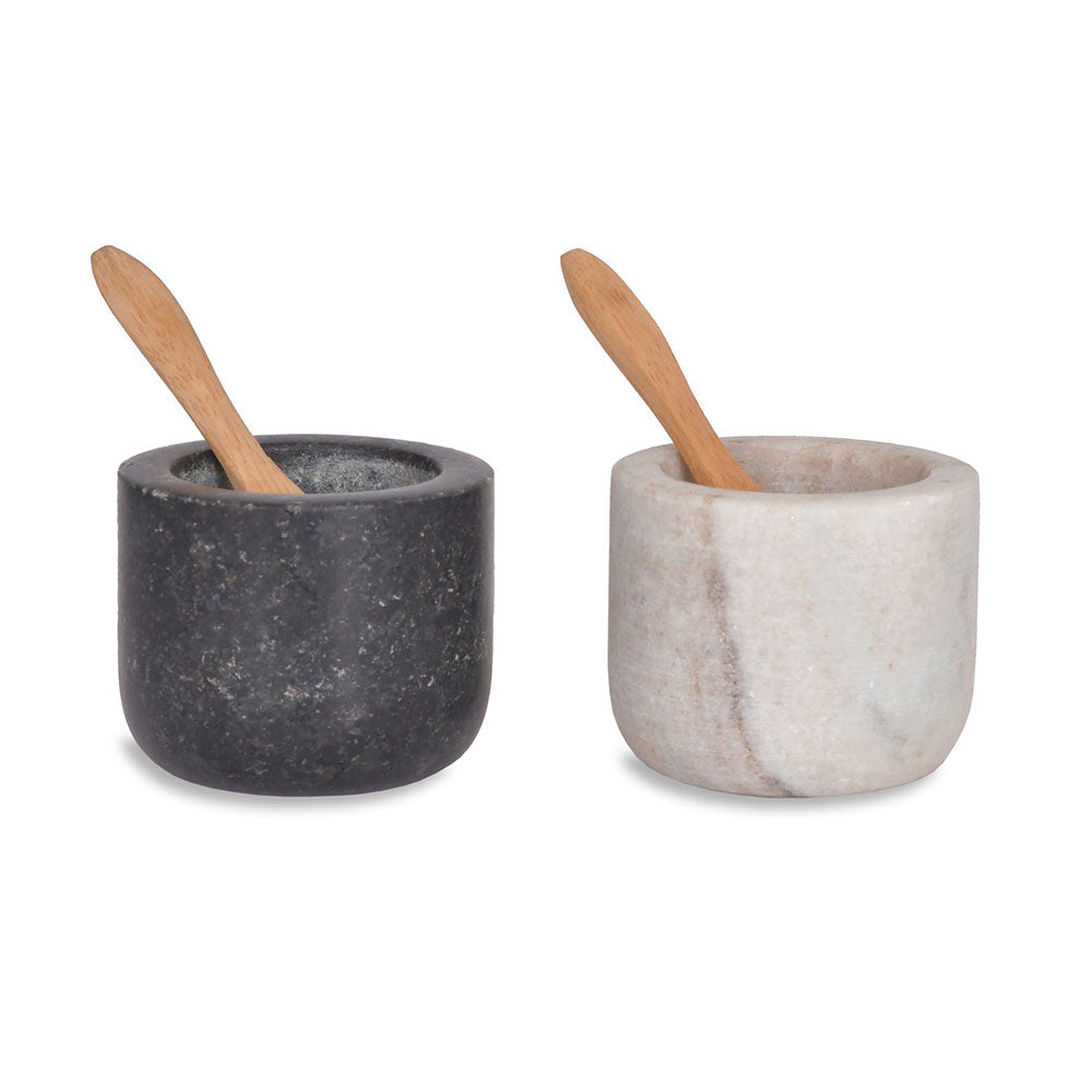 Marble & Granite Pinch Pots