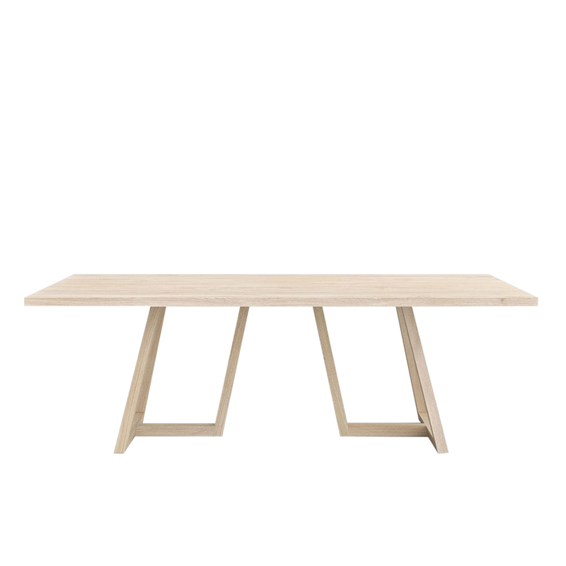 Elements Oak Dining Table