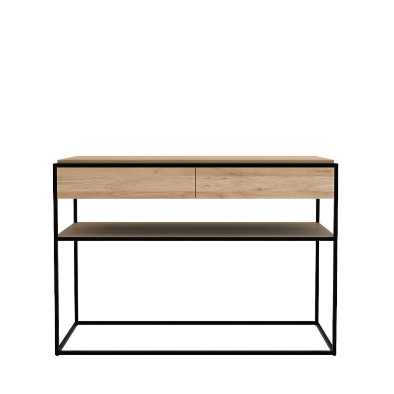 Studio Oak Console Table