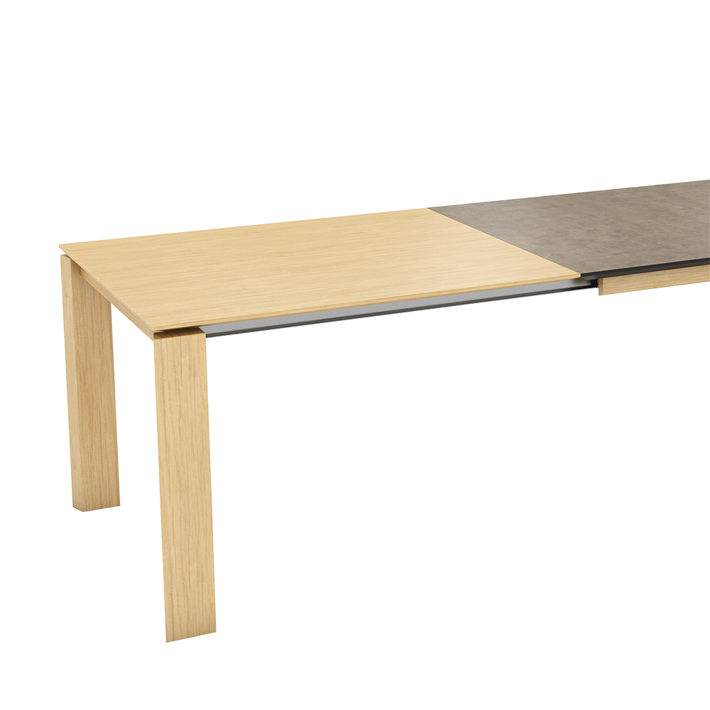 Oxford-1 Extending Table