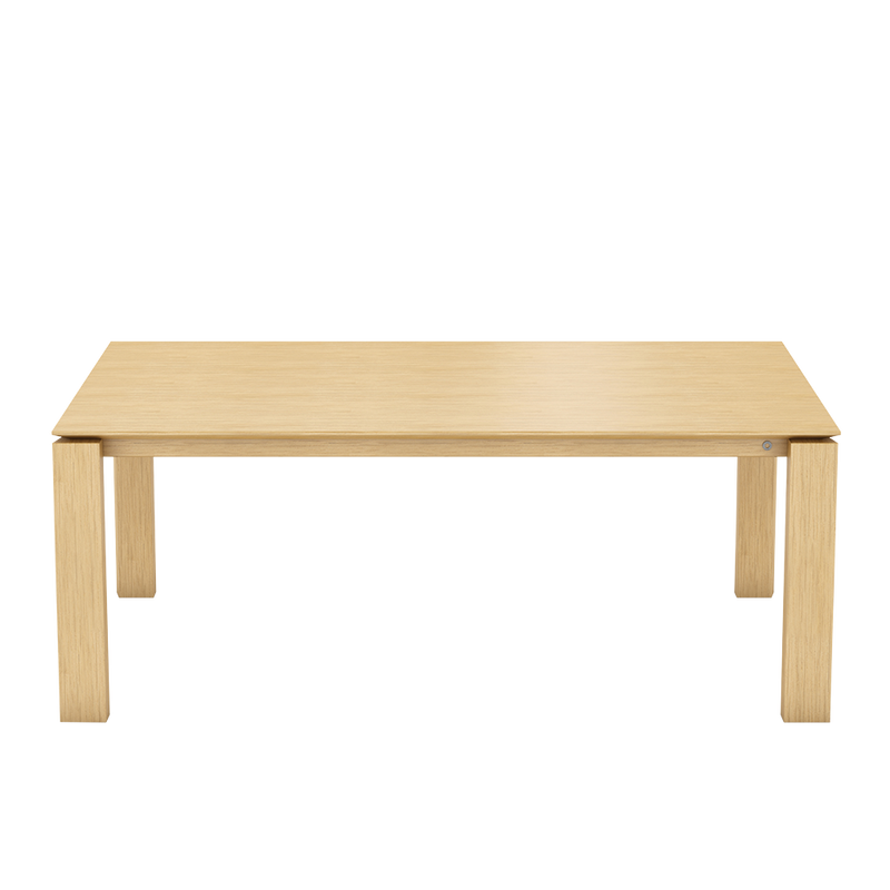 Bruges Oak Table