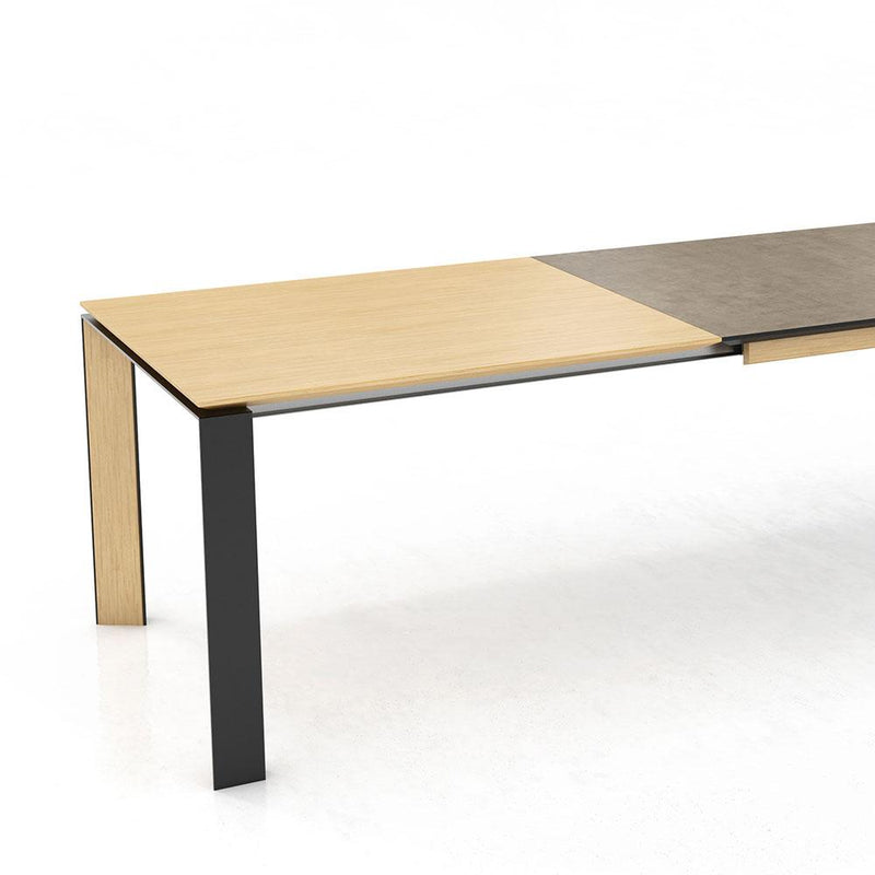 Oxford-3 Extending Dining Table