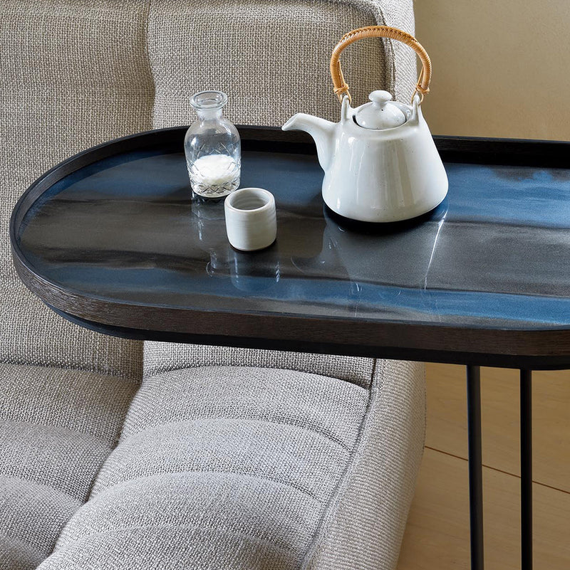 Oval Tray Table