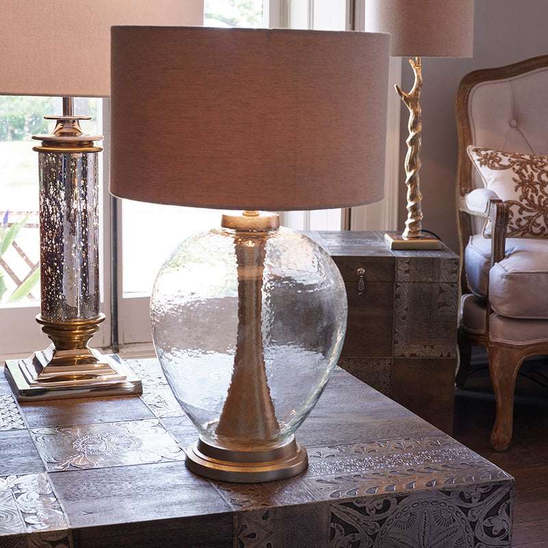 Orb Table Lamp Blacks Of Sopwell Online Store