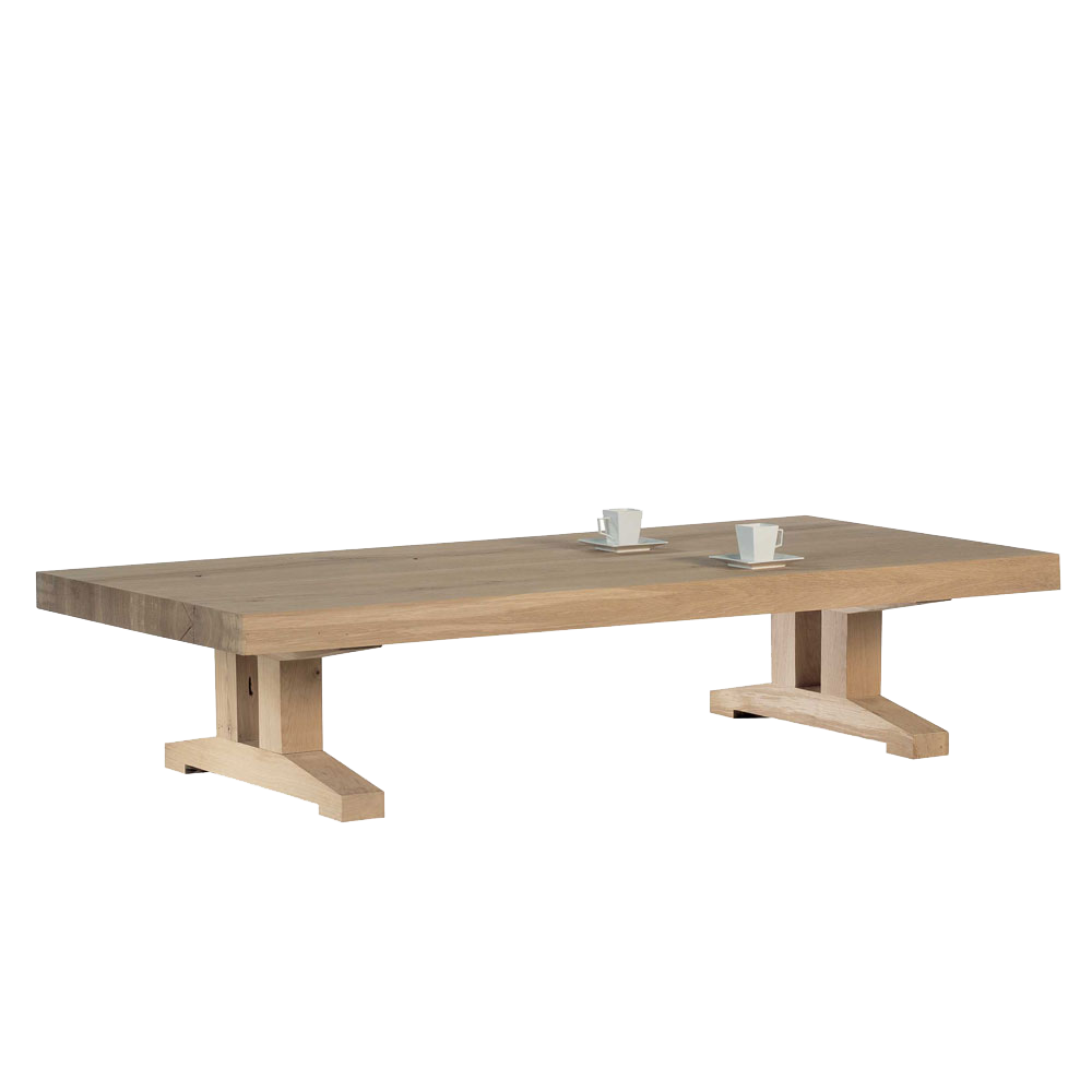Sopwell Oak Barn Coffee Table