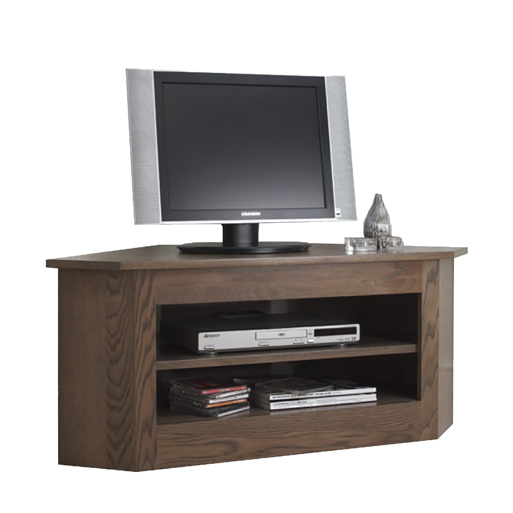 Studio Oak Open Corner TV Cabinet