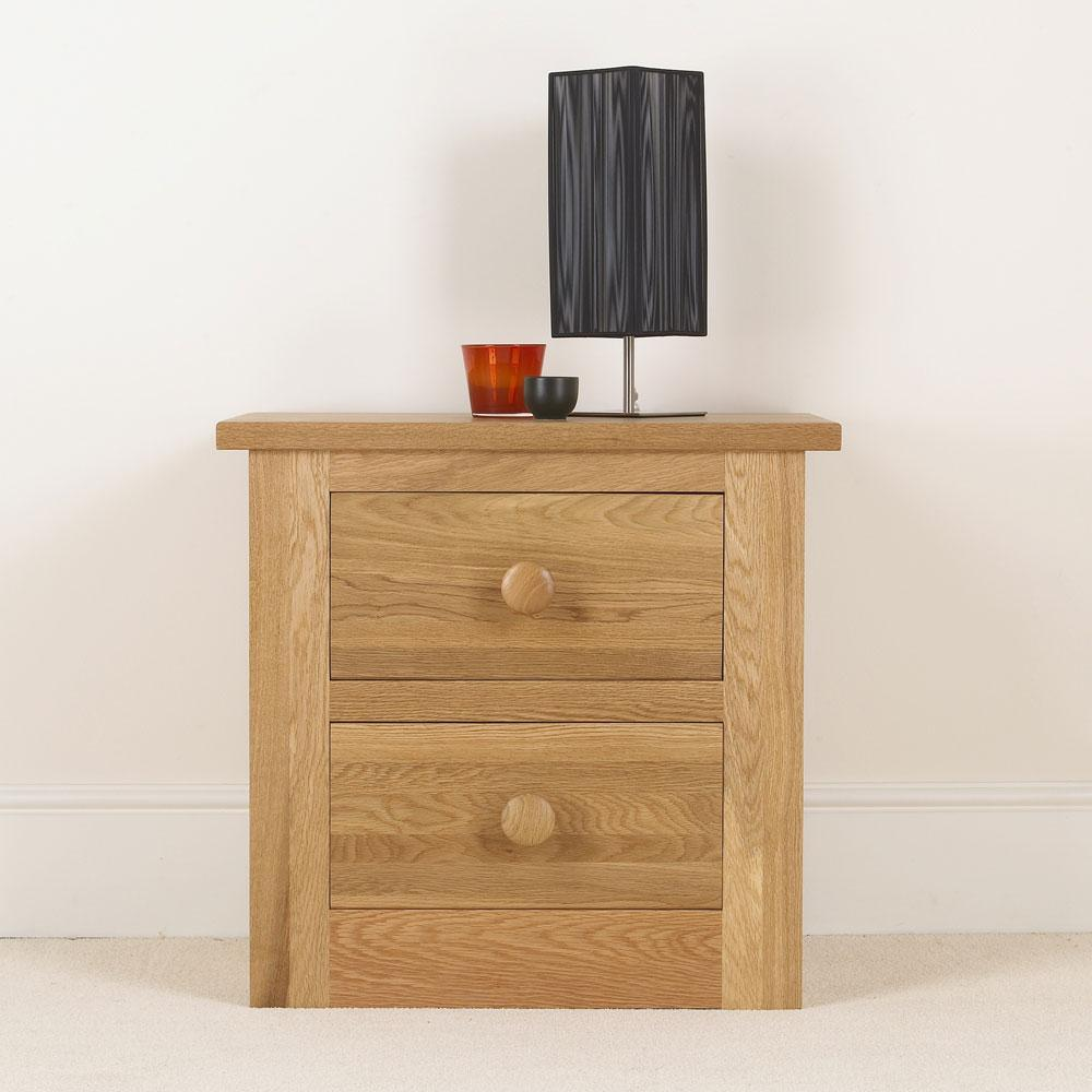 Studio Small Drawer Bedside Cabinet