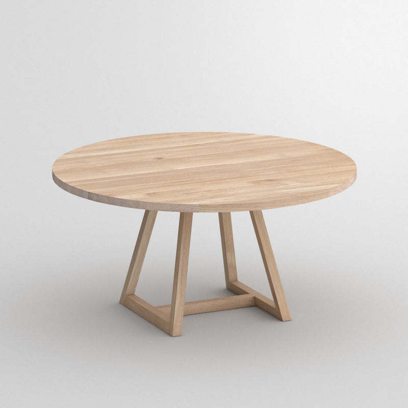 Margot Bespoke Round Dining Table