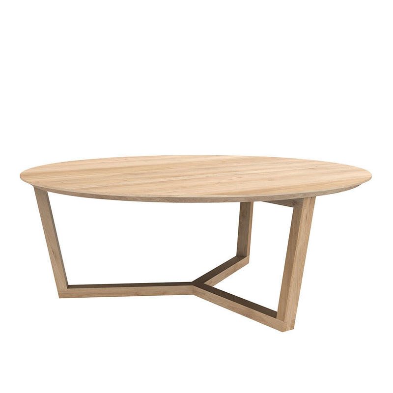 Trinity Oak Coffee Table