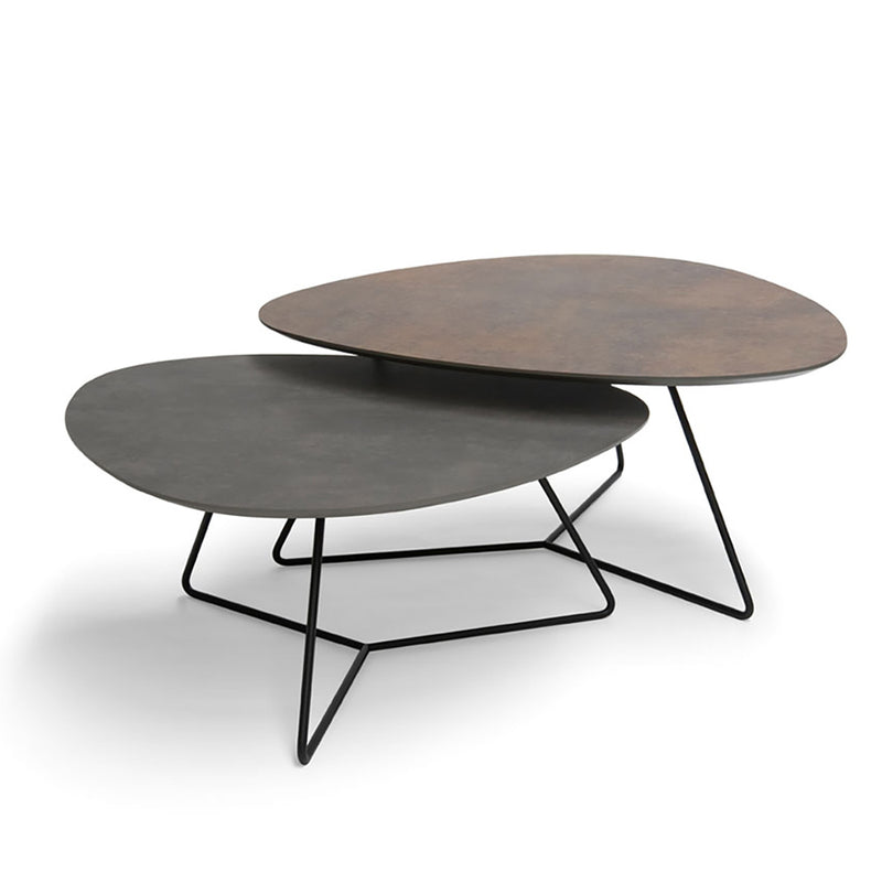Twin Coffee Tables