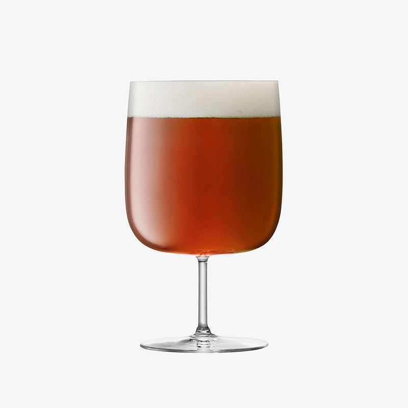 Borough Craft Beer Glasses