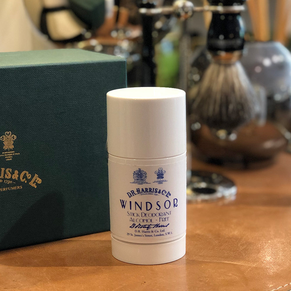 Windsor Stick Deodorant