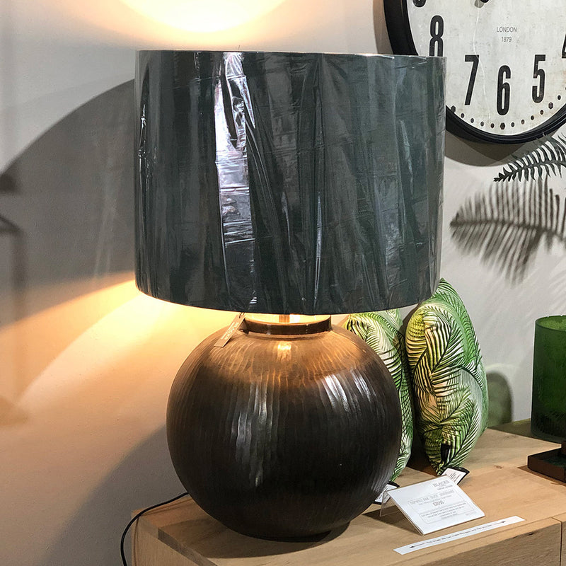 Evergreen Table Lamp