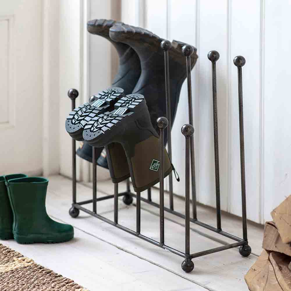 London Welly Rack - Large