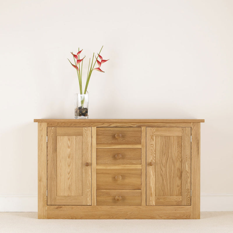 Studio Oak Sideboard