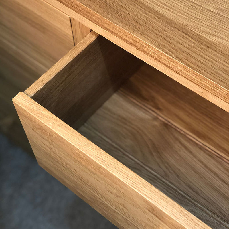 Studio Oak 3 over 4 Chest