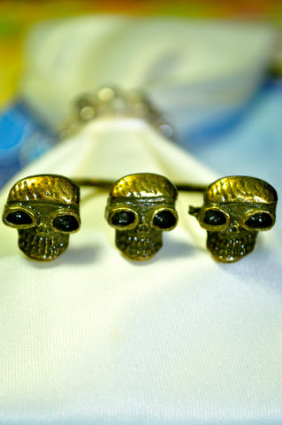 3 Skulls is Better Than 2 Ring