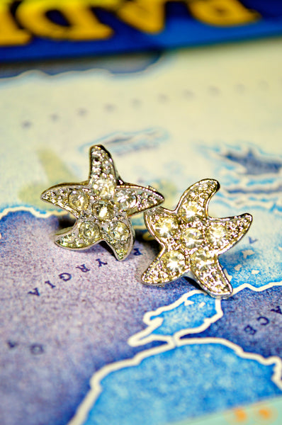 Starfish of the Sea Earring