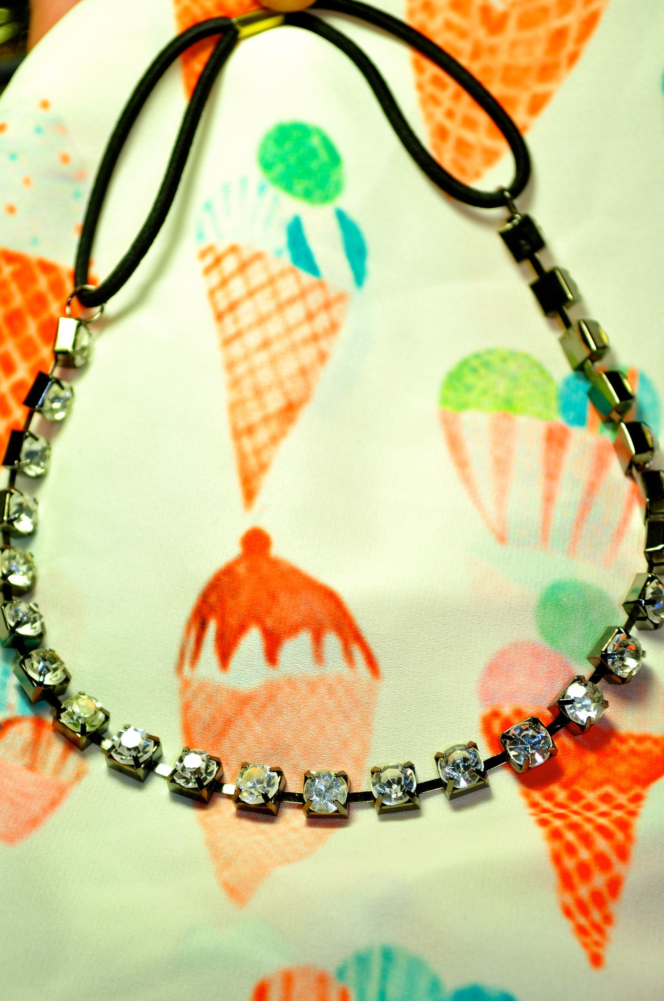 Crystals for Days Necklace