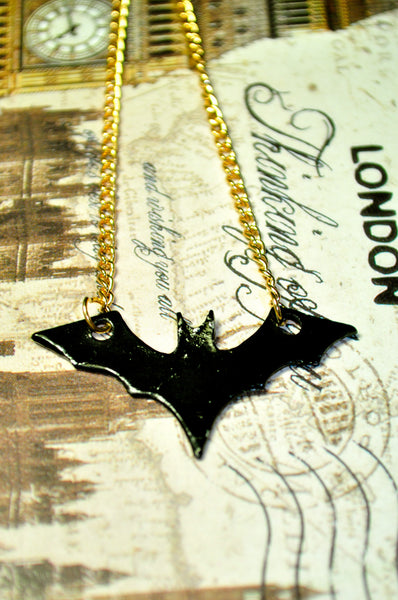 The Dark Knight Necklace
