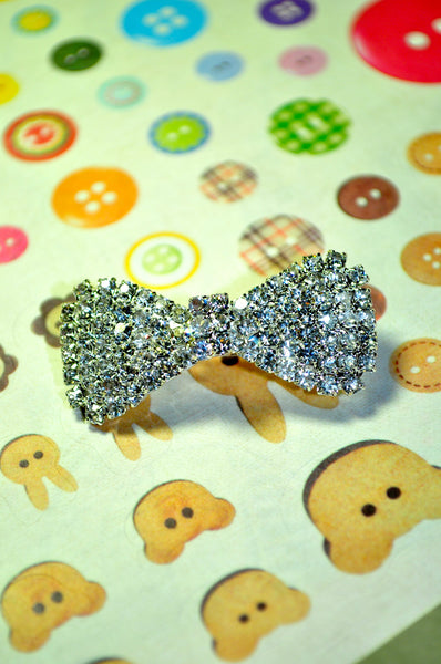 Fairy Dust Hair Clip