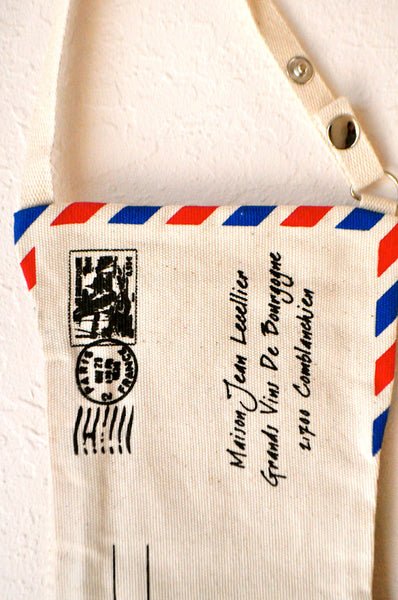 Snail Mail Envelope Bag