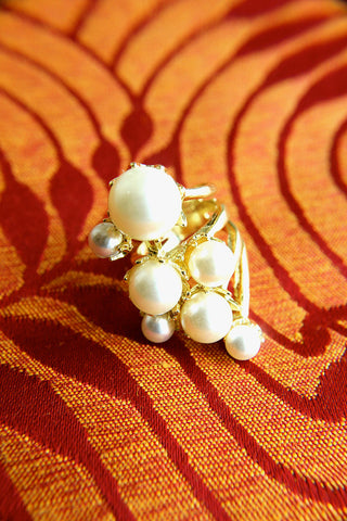 An Abundance of Pearls