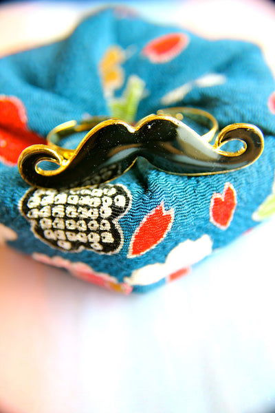 Mustache For You