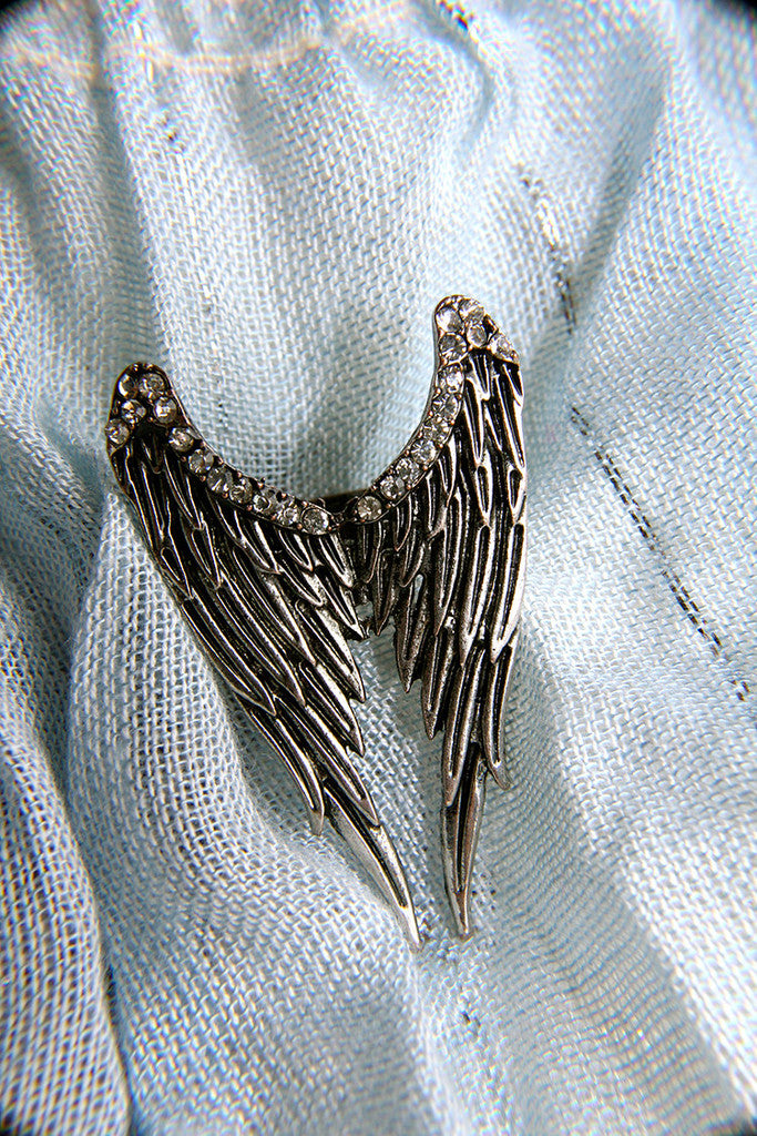 Guardian Angel Wings