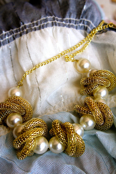 Waves of Pearls