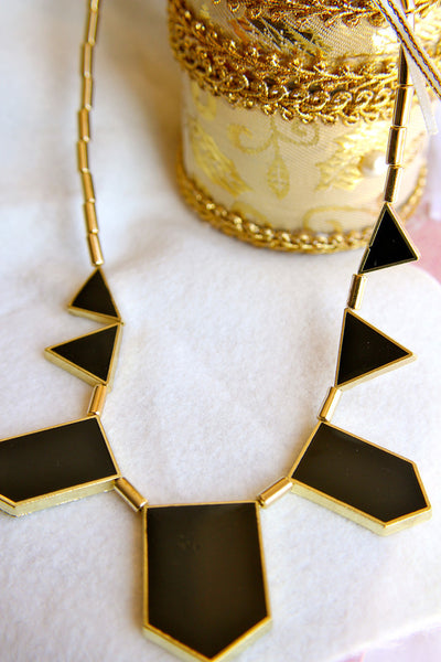 Cleopatra's Black Jewels