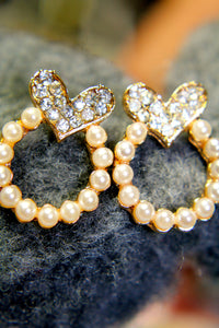 Endless Love Earring