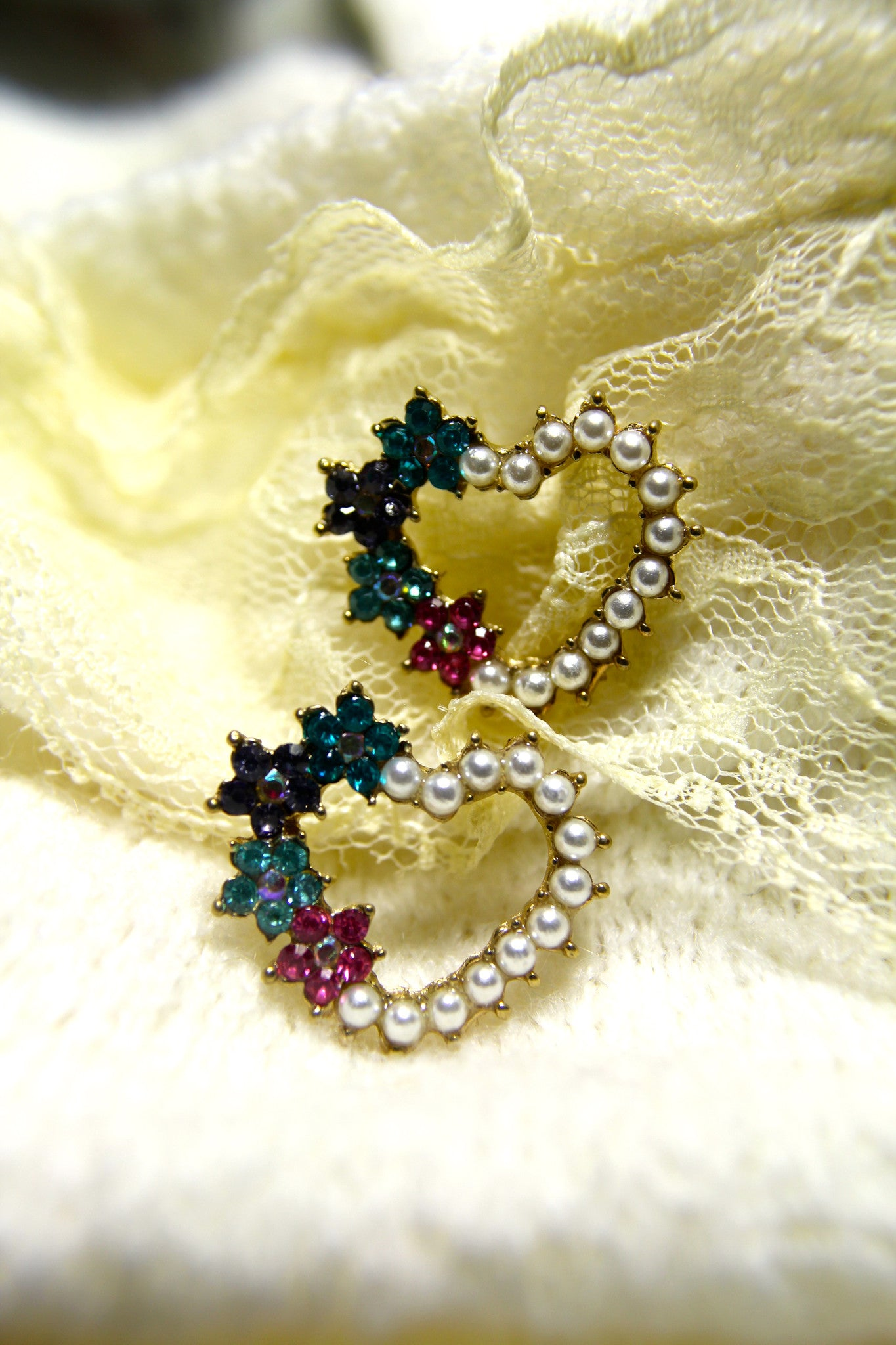 My Lovesong Earring