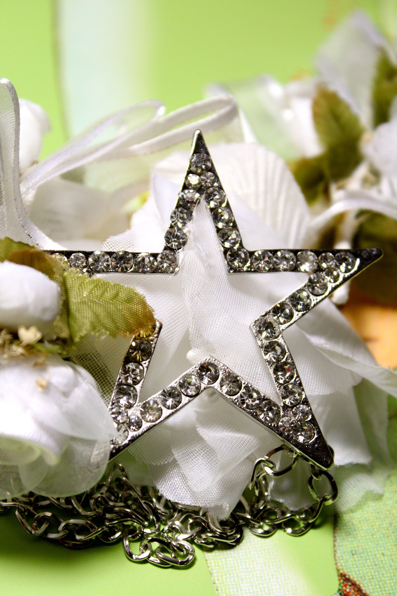 Star Sparkle Necklace