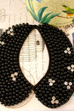 Be Bejeweled Bib Necklace